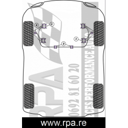 RENAULT 5 GT TURBO SILENT...