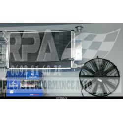 PSA 306/ZX RADIATEUR D'EAU...